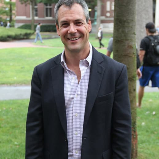 Prof. Matthew Liebmann (Harvard U.)